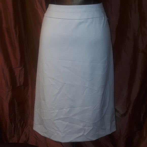 Clothing, Shoes & Accessories Anne Klein Wool Skirt New With Tags